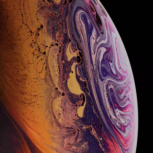 iPhone-XS-advertising-wallpaper-iPhone-X-2